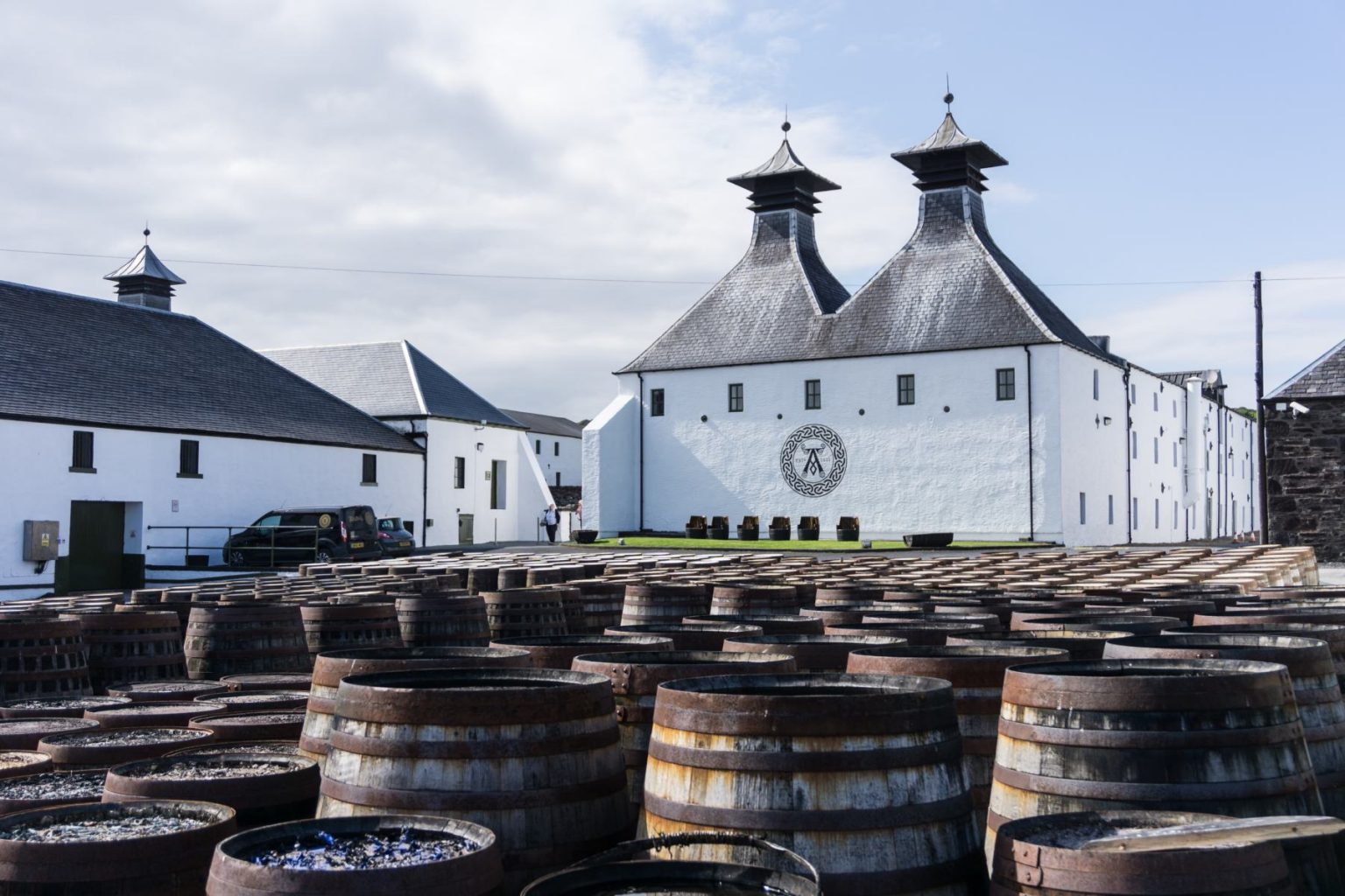 distillery scotland wg.2